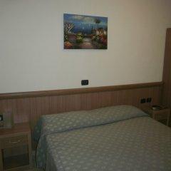Отель Albergo Posta комната для гостей фото 3