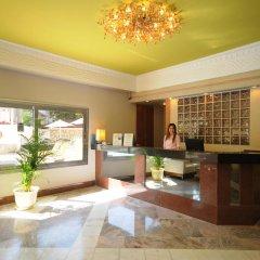 Sunbay Park Hotel интерьер отеля