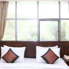 Отель Goodwill Hotel Delhi Индия, Нью-Дели - отзывы, цены и фото номеров - забронировать отель Goodwill Hotel Delhi онлайн комната для гостей фото 2