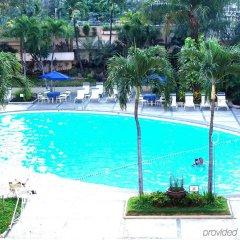 Отель Century Park Hotel Филиппины, Манила - отзывы, цены и фото номеров - забронировать отель Century Park Hotel онлайн бассейн