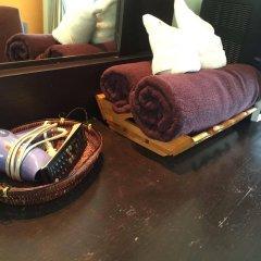 Krabi Cozy Place Hotel ванная