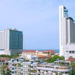Queen 3 Hotel Нячанг пляж