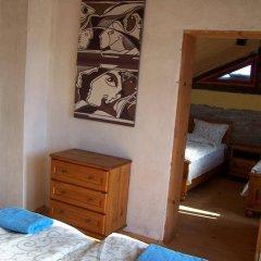 Отель Casa de Artes Guest House Болгария, Балчик - отзывы, цены и фото номеров - забронировать отель Casa de Artes Guest House онлайн комната для гостей фото 3