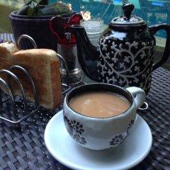 Отель Ariyasom Villa Bangkok Бангкок питание фото 3
