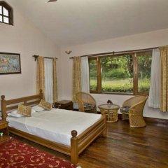 Отель The Begnas Lake Resort & Villas Непал, Лехнат - отзывы, цены и фото номеров - забронировать отель The Begnas Lake Resort & Villas онлайн комната для гостей фото 3