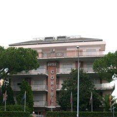 Hotel Consul фото 8