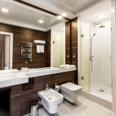 Гостиница Арфа Парк-отель в Сочи - забронировать гостиницу Арфа Парк-отель, цены и фото номеров ванная фото 3