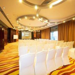Отель Guangzhou Grand International Hotel Китай, Гуанчжоу - 8 отзывов об отеле, цены и фото номеров - забронировать отель Guangzhou Grand International Hotel онлайн с домашними животными