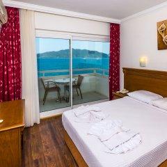 Honeymoon Hotel Турция, Мармарис - отзывы, цены и фото номеров - забронировать отель Honeymoon Hotel онлайн комната для гостей фото 5