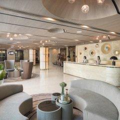 Отель President Solitaire интерьер отеля фото 3