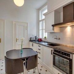 Отель Charles Bridge Premium Apartments Чехия, Прага - отзывы, цены и фото номеров - забронировать отель Charles Bridge Premium Apartments онлайн в номере фото 2