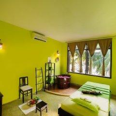 Отель Hoi An Beach Resort фитнесс-зал фото 4