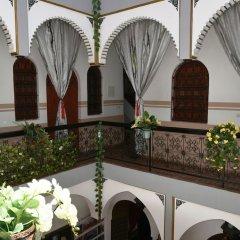 Отель Riad Assalam Марокко, Марракеш - отзывы, цены и фото номеров - забронировать отель Riad Assalam онлайн фото 7