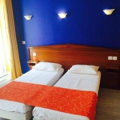 Отель New Hôtel Gare du Nord комната для гостей фото 5