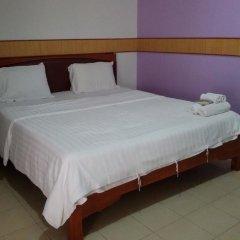 Отель Rattakit Mansion Паттайя комната для гостей фото 2