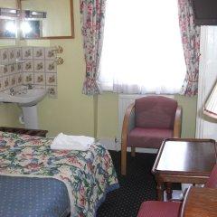 Albany Hotel комната для гостей фото 5