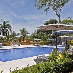 Hotel Ixzi Plus бассейн фото 3