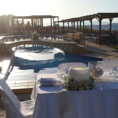 Отель Irides Luxury Studios & Apartments Греция, Эгина - отзывы, цены и фото номеров - забронировать отель Irides Luxury Studios & Apartments онлайн помещение для мероприятий фото 2