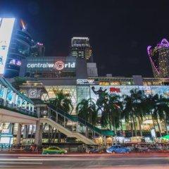 Отель Courtyard by Marriott Bangkok фото 3