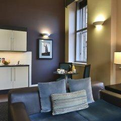 Отель Fraser Suites Glasgow Великобритания, Глазго - отзывы, цены и фото номеров - забронировать отель Fraser Suites Glasgow онлайн фото 9