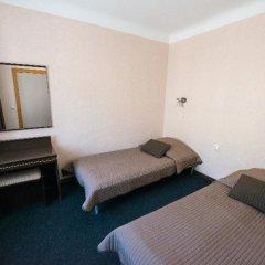 Гостиница Центральная 3* Стандартный номер с 2 отдельными кроватями фото 10