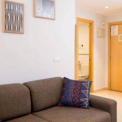 Отель Valenciaflats Ciudad De Las Ciencias комната для гостей фото 5
