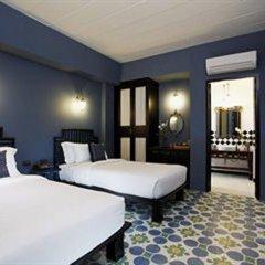 Отель Baan Chart комната для гостей фото 3