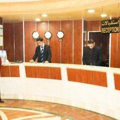 Отель Odyssee Center Hotel Марокко, Касабланка - отзывы, цены и фото номеров - забронировать отель Odyssee Center Hotel онлайн спортивное сооружение