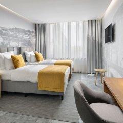 Отель Mamaison Residence Downtown Prague Чехия, Прага - 11 отзывов об отеле, цены и фото номеров - забронировать отель Mamaison Residence Downtown Prague онлайн фото 5