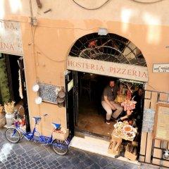 Отель Rome Accommodation - Borromini интерьер отеля