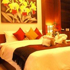 Отель Ramada by Wyndham Aonang Krabi в номере