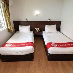 Отель Nida Rooms Pattaya Full Moon детские мероприятия фото 2