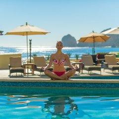 Отель Casa Dorada Los Cabos Resort & Spa бассейн фото 2