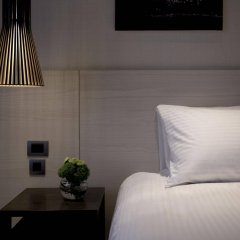 Отель Riverview Suites Taipei сейф в номере