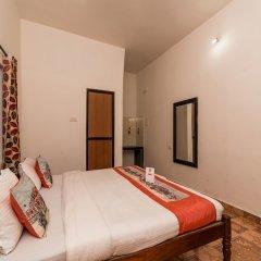 Отель OYO 10794 Calangute Гоа комната для гостей фото 5