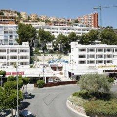 Отель Sun Beach - Только для взрослых парковка