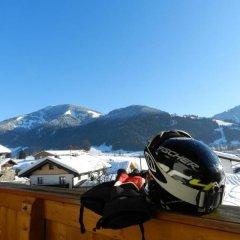 Отель Alpenpanorama Австрия, Зёлль - отзывы, цены и фото номеров - забронировать отель Alpenpanorama онлайн фото 3