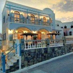 Отель Blue Sky Hotel Греция, Остров Санторини - отзывы, цены и фото номеров - забронировать отель Blue Sky Hotel онлайн интерьер отеля