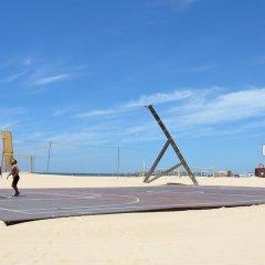 Отель Santa Catarina Algarve спортивное сооружение