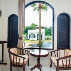 Отель Chalaroste Lanta The Private Resort Ланта удобства в номере