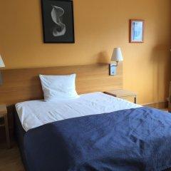 Отель Scandic Aarhus Vest Дания, Орхус - отзывы, цены и фото номеров - забронировать отель Scandic Aarhus Vest онлайн комната для гостей фото 3