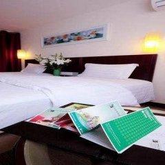 Отель City Inn Shenzhen Китай, Шэньчжэнь - отзывы, цены и фото номеров - забронировать отель City Inn Shenzhen онлайн в номере