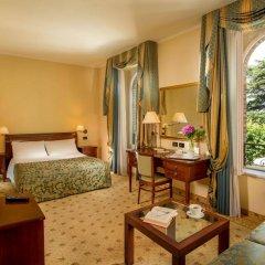 Hotel Verdeborgo комната для гостей фото 2