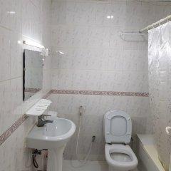Отель Sophin Hotel ОАЭ, Шарджа - отзывы, цены и фото номеров - забронировать отель Sophin Hotel онлайн ванная