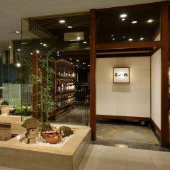 Shiba Park Hotel 151 Токио интерьер отеля