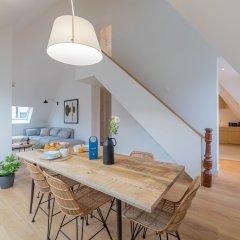 Апартаменты Sweet Inn Apartments - Petit Sablon Брюссель в номере фото 2