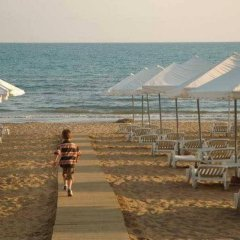 Отель Barut Hemera пляж фото 2