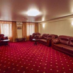 Le Vashoff Отель интерьер отеля фото 2