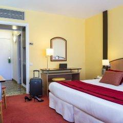Отель Club Maintenon Франция, Канны - отзывы, цены и фото номеров - забронировать отель Club Maintenon онлайн комната для гостей фото 2
