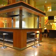 Hostalia Hotel Expo & Business Class гостиничный бар